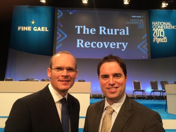 Simon rural recovery