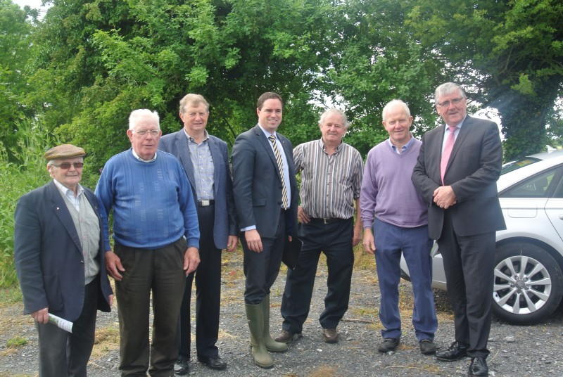 Narraghmore nature reserve committee 7715 012