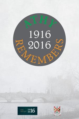 Athy 1916